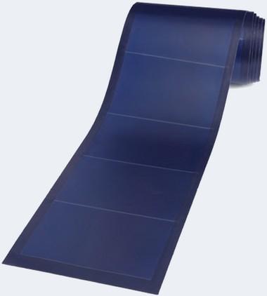 Pannelli fotovoltaici silicio amorfo scheda tecnica 56